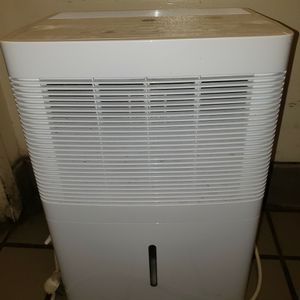 GE® Dehumidifier for Sale in Riverhead, NY
