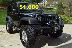 🎉For Sale URGENT 2010 Jeep Wrangler $1600 for Sale in Garden Grove, CA