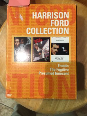 Harrison Ford movies for Sale in Boston, MA
