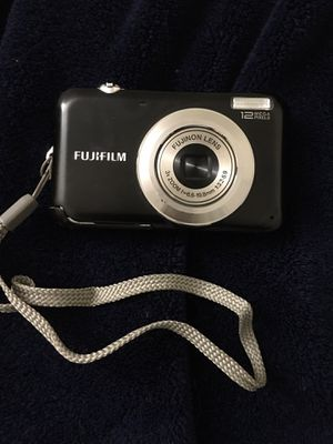 Fujifilm Camera for Sale in Deerfield Beach, FL