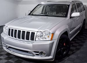 2006 Jeep Grand Cherokee for Sale in Redmond, WA