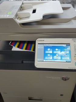 Canon imageRUNNER ADVANCE C250iF for Sale in Long Beach,  CA