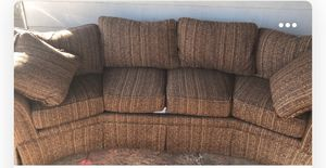 Couch for Sale in Odessa, TX