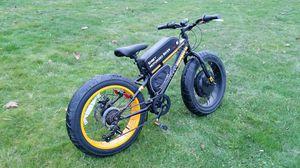 "20"" kids fat tire bikes! for Sale in Portland, OR"