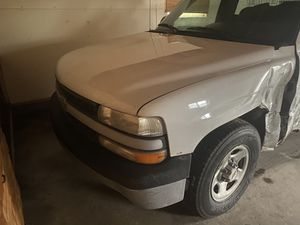 2000 Chevy Silverado for Sale in Indianapolis, IN