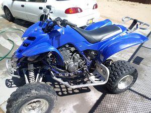 03 Yamaha 660 gyt-r for Sale in Hesperia, CA