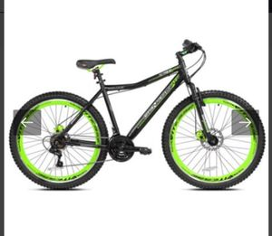 Genesis mt bike for Sale in Kent, WA