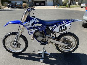 2002 Yamaha yz125 for Sale in Temecula, CA