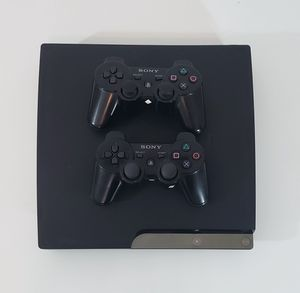 Sony Playstation Ps3 Black for Sale in Orlando, FL