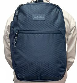 Brand NEW! Jansport Black Backpack For Everyday Use/Outdoors/Sports/Work/Traveling/Hiking/Biking/School for Sale in Carson,  CA