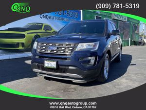 2016 Ford Explorer for Sale in Ontario, CA
