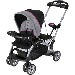 Double stroller for Sale in Richmond, CA