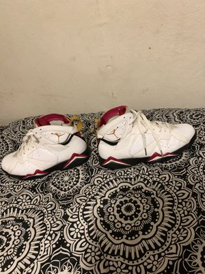 Jordan 7 Cardinal for Sale in St. Petersburg, FL