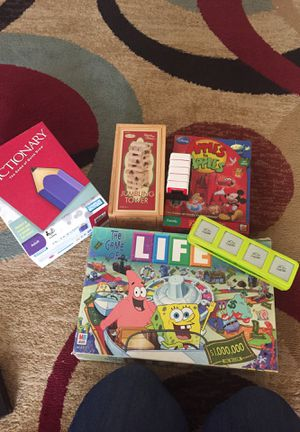 Board games for Sale in Nashville, TN