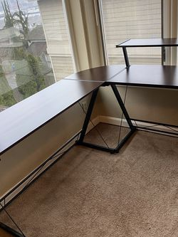 Corner Desk, $100 for Sale in Seattle,  WA