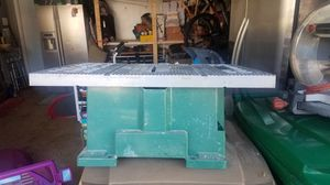 Makita table saw for Sale in Fort Lauderdale, FL