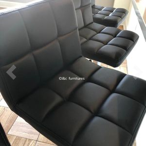 3 brand new black bar stools New in the box for Sale in Miami, FL