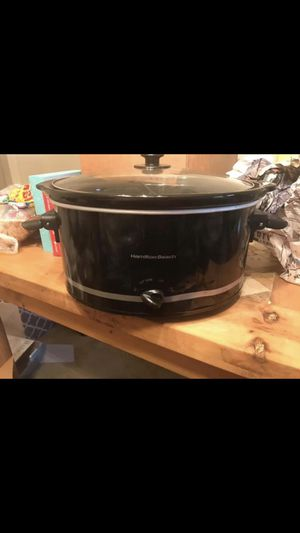 Crockpot for Sale in St. Louis, MO