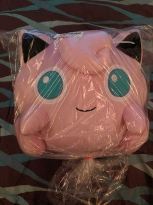 Jiggly puff plushy for Sale in Chandler, AZ
