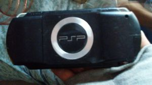 Handheld PSP without charger cord for Sale in Tacoma, WA