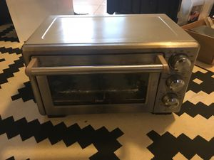 Toaster Oven for Sale in Centreville, VA