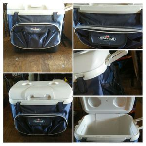 Maxcold cooler for Sale in San Angelo, TX