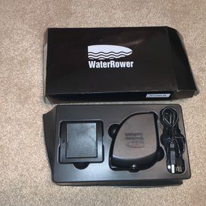 WaterRower   ComModule w/ Bluetooth for Sale in Huntington Beach, CA
