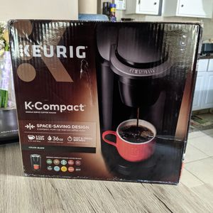 Keurig K Compact for Sale in Santa Ana, CA
