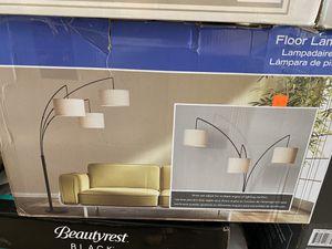 Floor lamp for Sale in Spring, TX