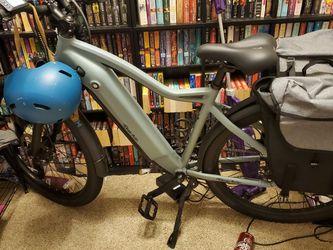 Ride 1 Up Series 700 E-bike Electric Bike for Sale in Portland,  OR