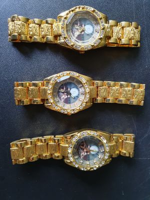 Men watches for Sale in Ruskin, FL