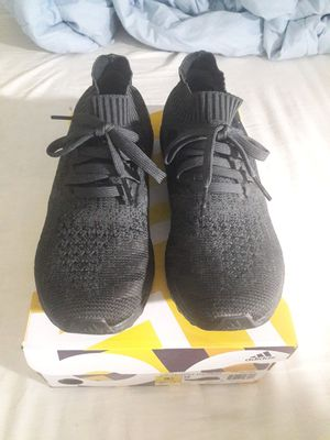 Ultraboost Uncaged Triple Black for Sale in Fairfax, VA