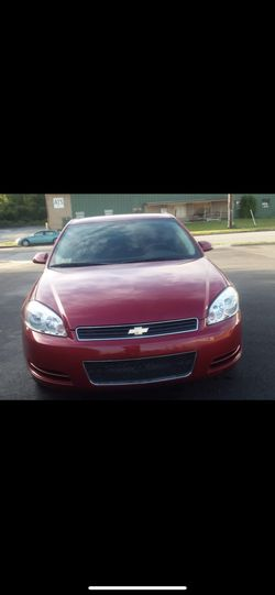 2013 Chevrolet Impala for Sale in Suitland,  MD