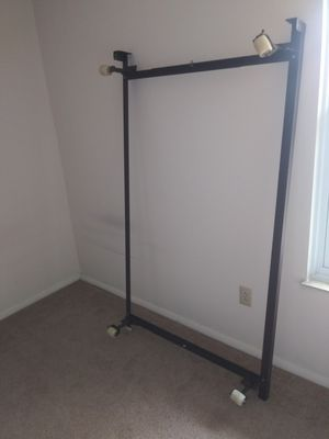 Basic Metal Frame for Twin/Full Bed for Sale in Youngstown, OH