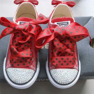Custom converse for Sale in Columbus, OH