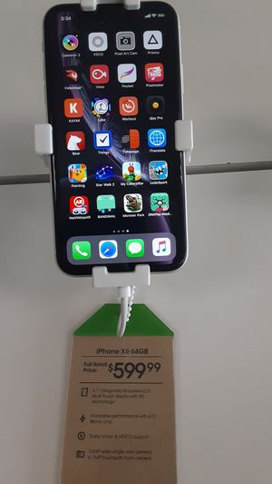 iPhone xr 64gb for Sale in San Angelo, TX