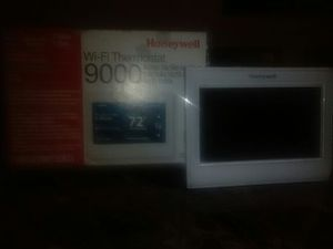 Honeywell thermostat for Sale in Aurora, CO