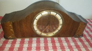 Antique fireplace mantle clock for Sale in Modesto, CA
