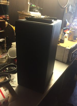 LG Wireless Active Subwoofer Sph4b-w Only for Sale in Columbus, OH