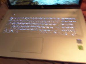 "HP 17.3"" ENVY NOTEBOOK for Sale in Hudson, FL"