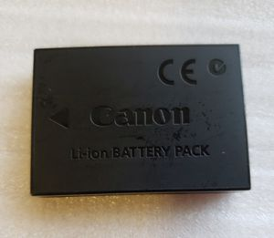 Original OEM Canon NB-3L Battery for SD550 SD500 SD110 SD100 SD10 SD20 Cameras. for Sale in Silver Spring, MD