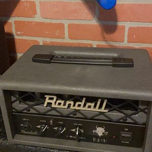 Randall Diablo 1w Guitar Amp Head for Sale in Round Rock, TX