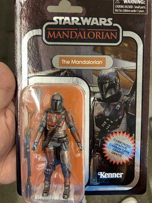 Mandalorian carbonized for Sale in Sacramento, CA