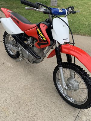 2003 Honda XR80R dirtbike for Sale in Rialto, CA