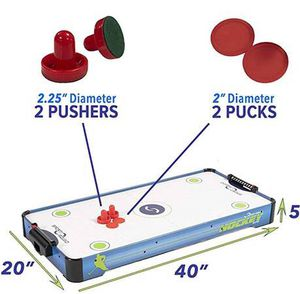 HX40 Portable Air Hockey Table for Sale in Monroe, WA