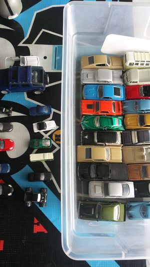 Johnny Lightning Cars - collectables for Sale in Hemet, CA