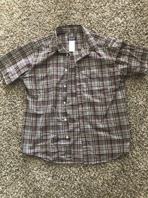 Patagonia Shirt - Medium for Sale in Austin, TX