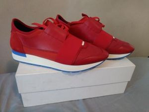 Men's Used Balenciagas Shoes size 44 for Sale in Oxon Hill, MD