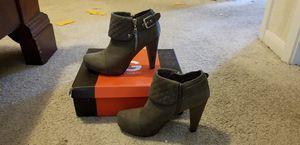 Boots/heels for Sale in Pasadena, TX