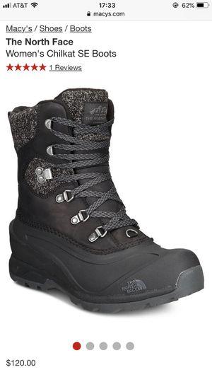 North Face Boots for Sale in Arlington, VA